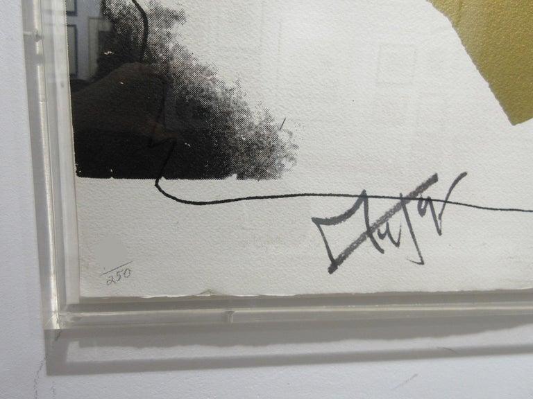 Mick Jagger (FS II.146) - Pop Art Print by Andy Warhol