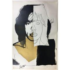 Mick Jagger F&S II.146