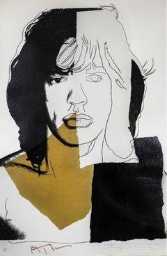 Mick Jagger FS II.146