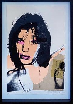 Mick Jagger ll.141