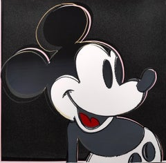 Mickey Mouse F&S II.265