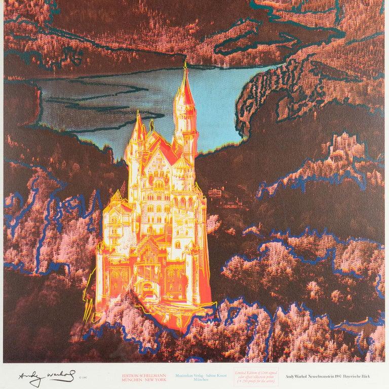 Neuschwanstein For Sale 8