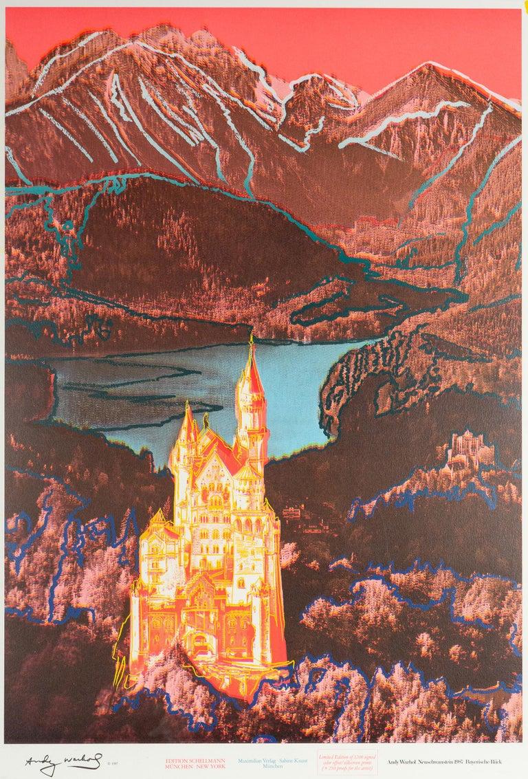 Neuschwanstein For Sale 14