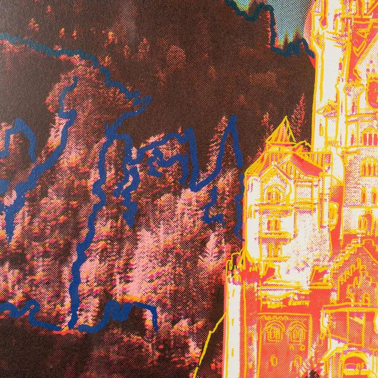 Neuschwanstein For Sale 1