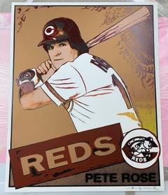 Pete Rose Trial Proof