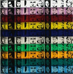 Portraits of the Artists (FS II.17)