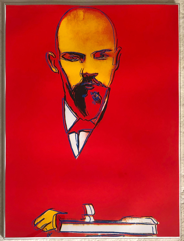 Red Lenin F&S II.403
