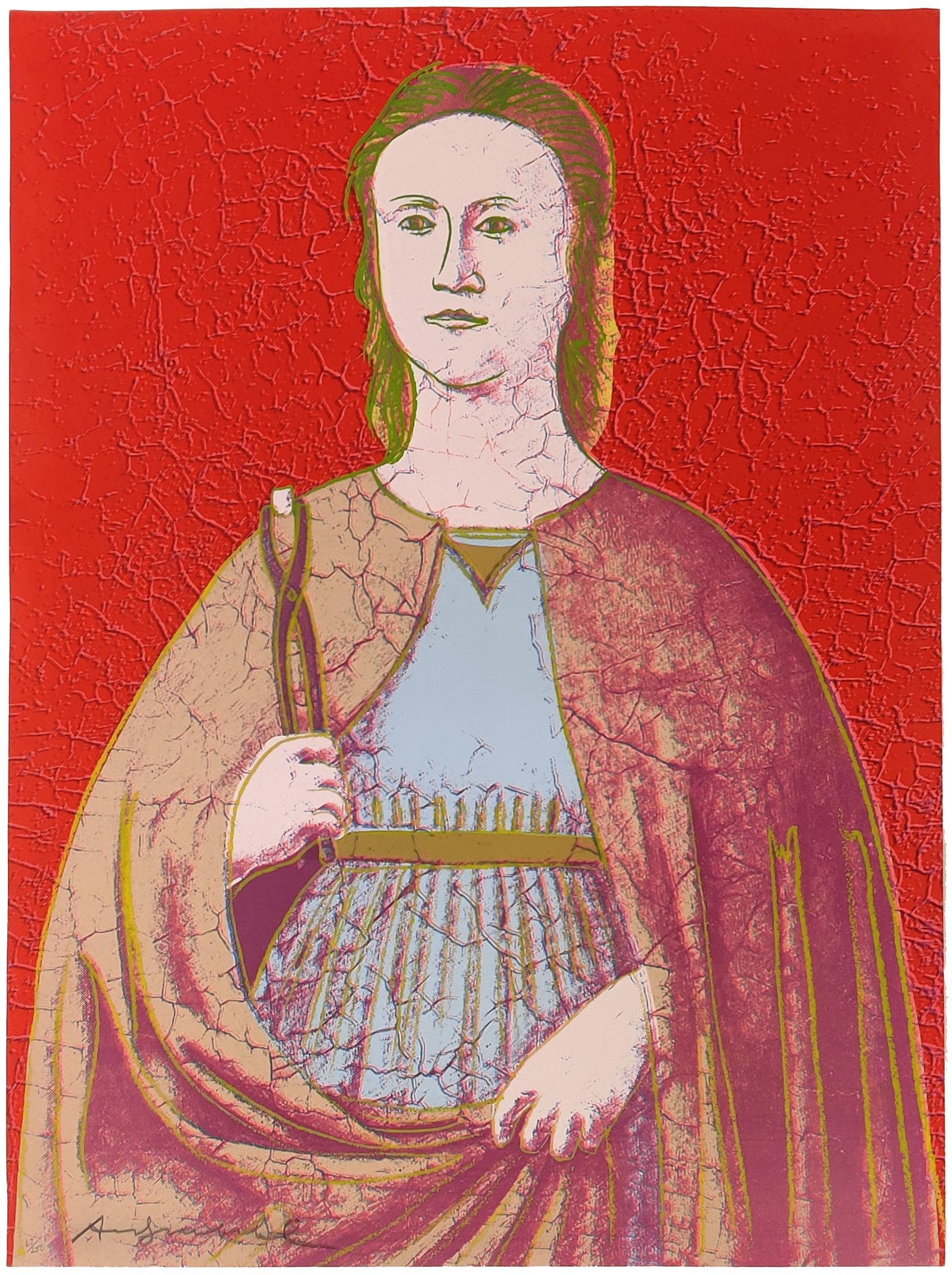 SAINT APOLLONIA FS II.330