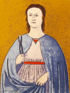 Saint Apollonia FS II.332