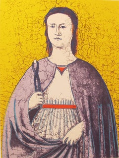 Saint Apollonia FS II.333