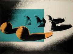 Space Fruit: Oranges (FS II.197)