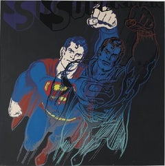 Superman (F. & S. II. 260)