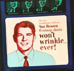 Van Heusen (Ronald Reagan)