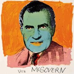 Vote McGovern 84