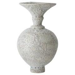 Anfora Glaze Stoneware Vase, Raquel Vidal and Pedro Paz
