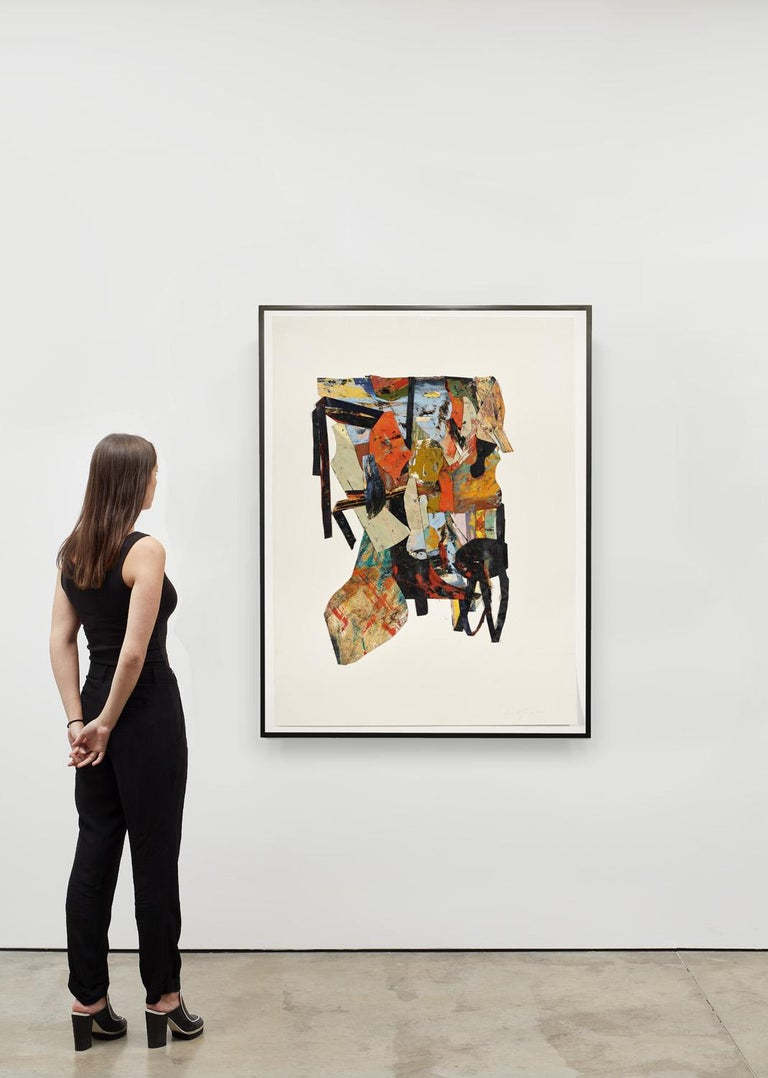 Otero draws inspiration from art history and his memories of growing up in Puerto Rico. He is inspired by artists such as Jorge Luis Borges, Julio Cortazar, Jeanette Winters, El Greco, Velázquez, Willem de Kooning, Cy Twombly, Claude Poussin, and