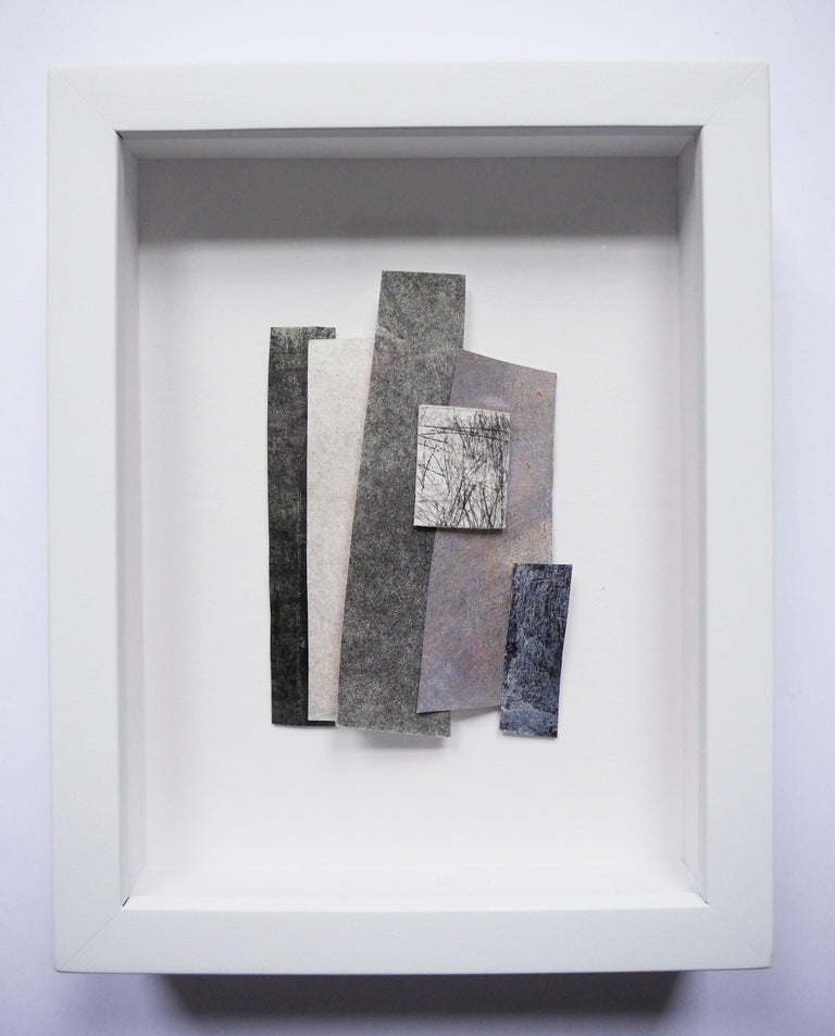 Angelica Bergamini Abstract Sculpture - NY #3