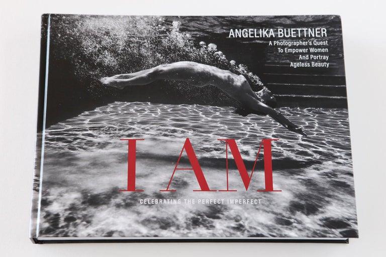 American Angelika Buettner,
