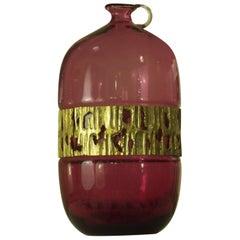 "Angelo Brotto ""Iside"" Vase for Esperia, Italy, 1980"