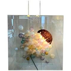 Angelo Brotto Light Panel
