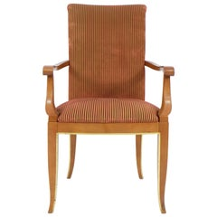 Angelo Cappellini Armchairs Set of Two '2'
