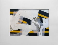"""""""Aegean Collage no. 13"""" Ippolito (Modernism, New York, Abstract Expressionism)"""