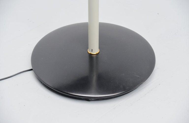 Mid-20th Century Angelo Lelli Arredoluce Floor Lamp, Italy, 1950 For Sale