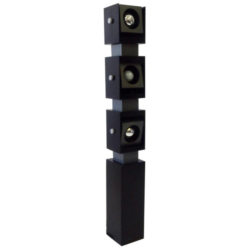 Angelo Lelli for Arredoluce Multi Adjustable Floor Lamp