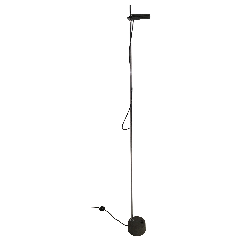 Angelo Lelli Lamp Floor for Arredoluce