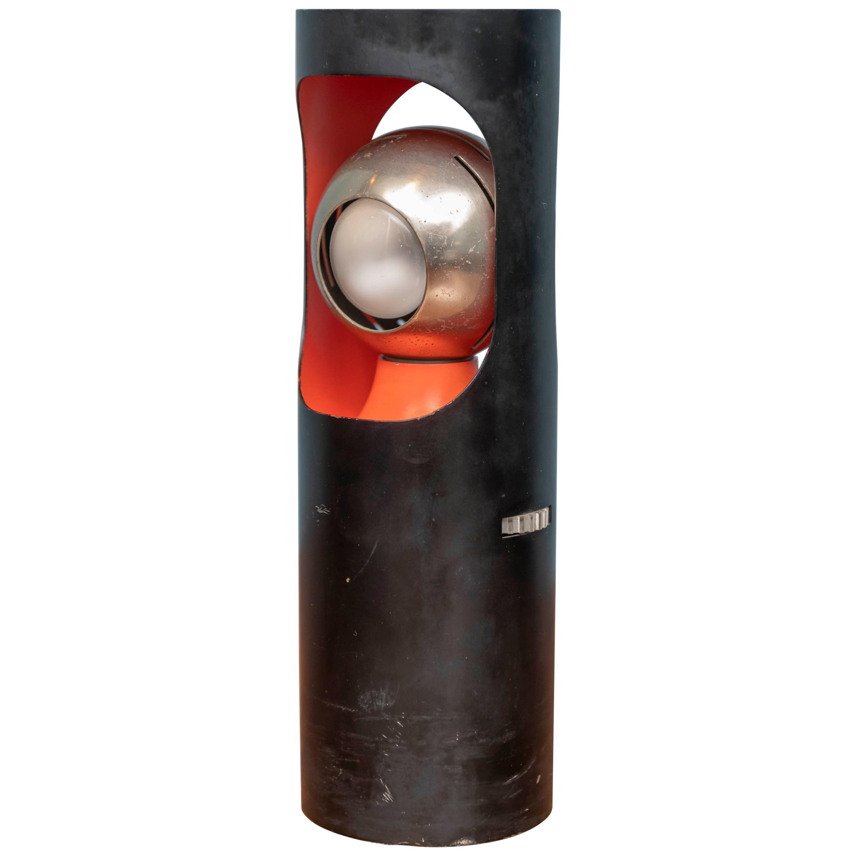 Angelo Lelli Table Lamp for Arredoluce