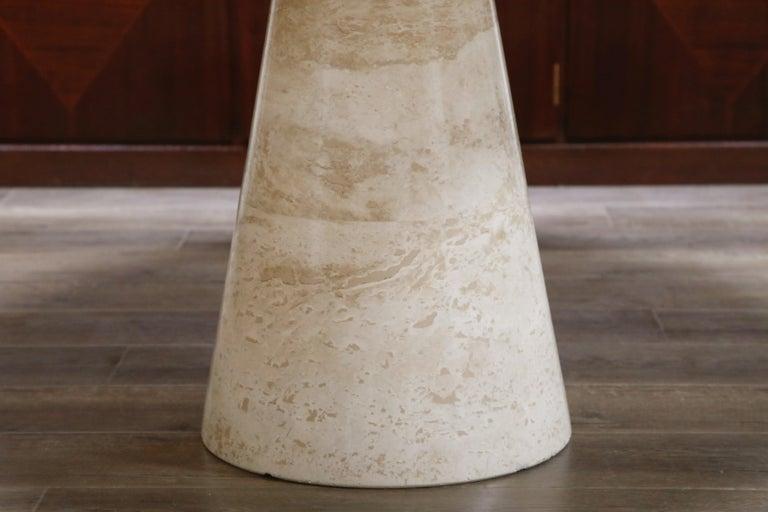 Angelo Mangiarotti Attr Sculptural 55