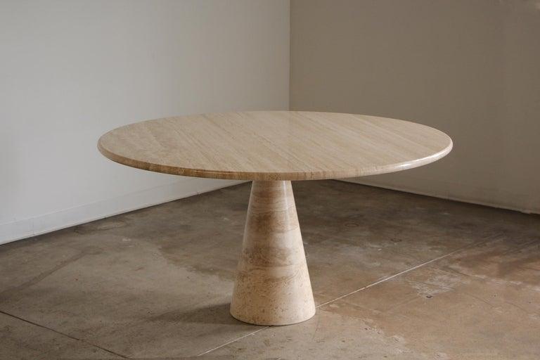Modern Angelo Mangiarotti Attr Sculptural 55