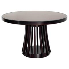 Angelo Mangiarotti Dining Table