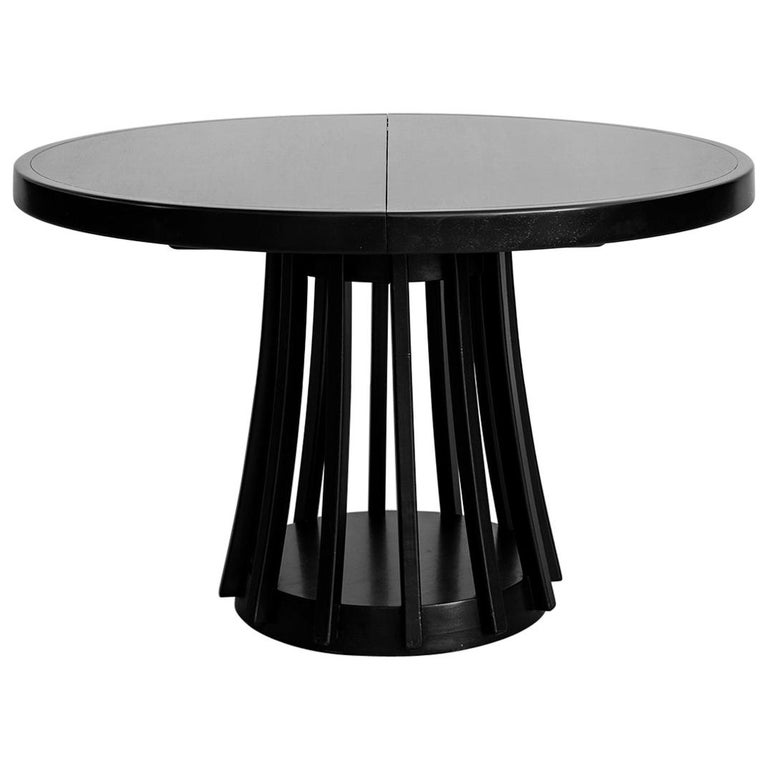 Angelo Mangiarotti Dining Table For Sale