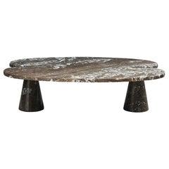 Angelo Mangiarotti 'Eros' Coffee Table