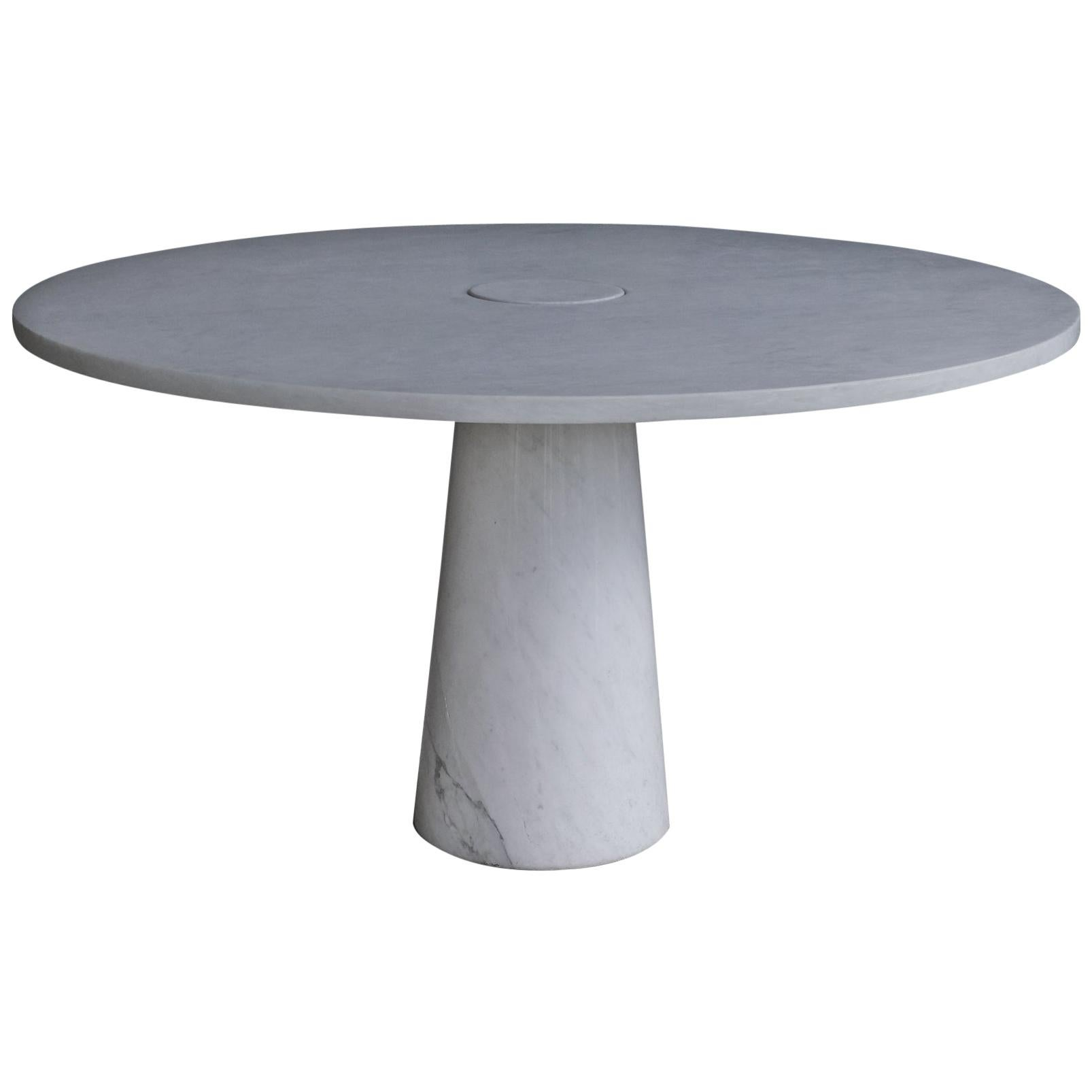 "Angelo Mangiarotti, ""Eros"", Dining Table, Skipper, 1970s"