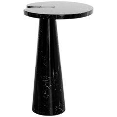 Angelo Mangiarotti Eros Series Large Side Table