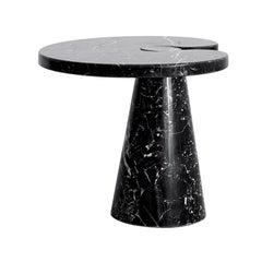 Angelo Mangiarotti Eros Series Side Table