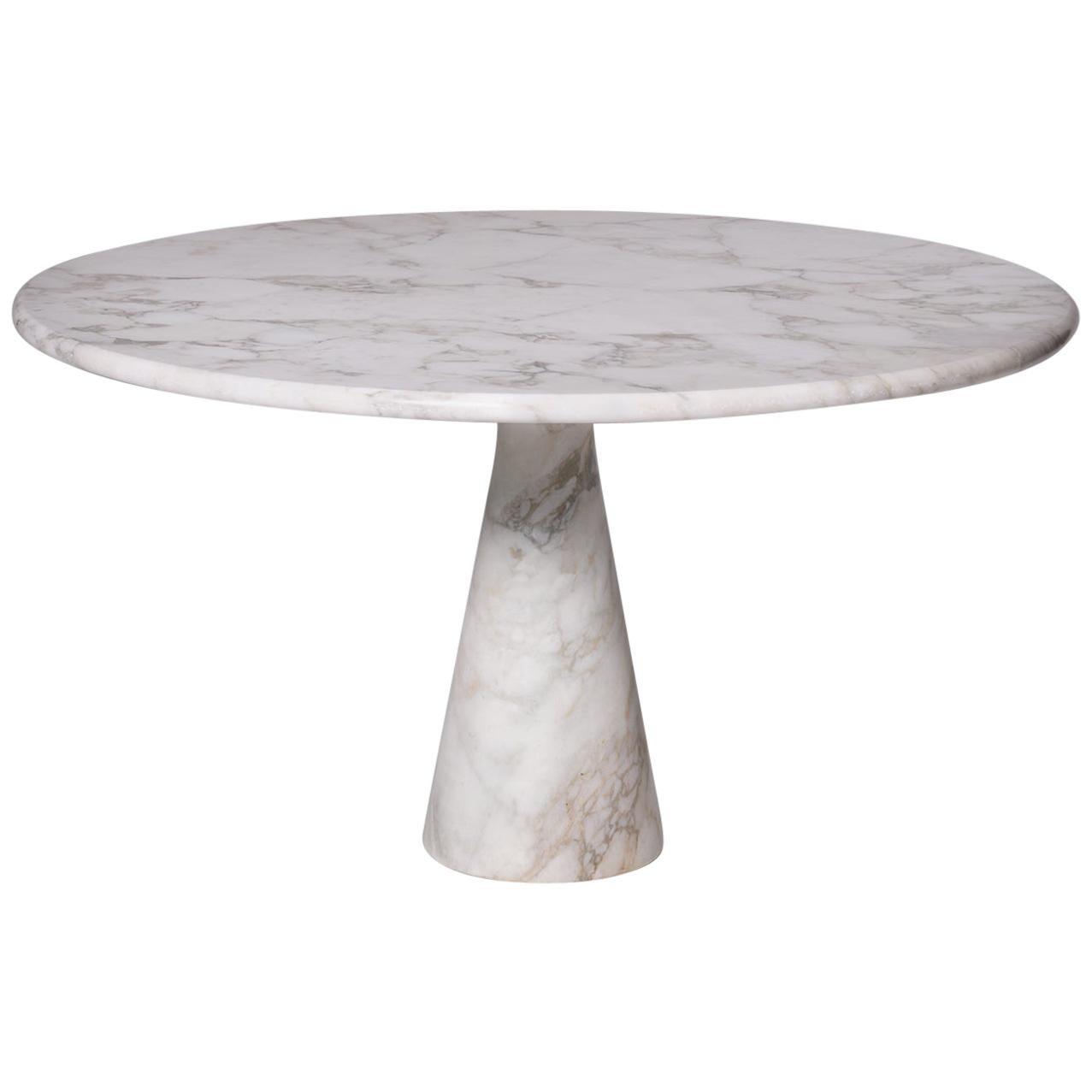 Angelo Mangiarotti 'M1' Dining Table, Italy, 1969