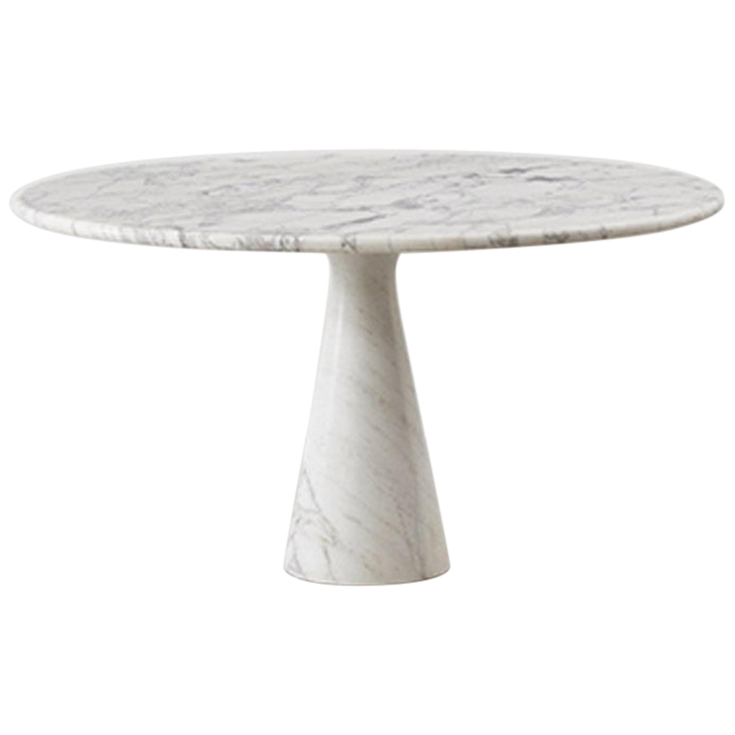 Angelo Mangiarotti M1 T70 Dining Table for Skipper, Italy, 1969