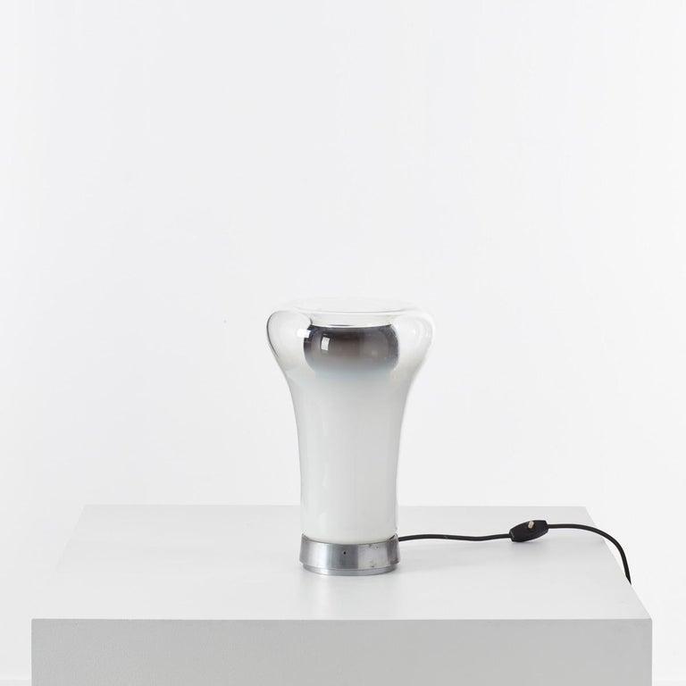 20th Century Angelo Mangiarotti Saffo Lamps For Sale