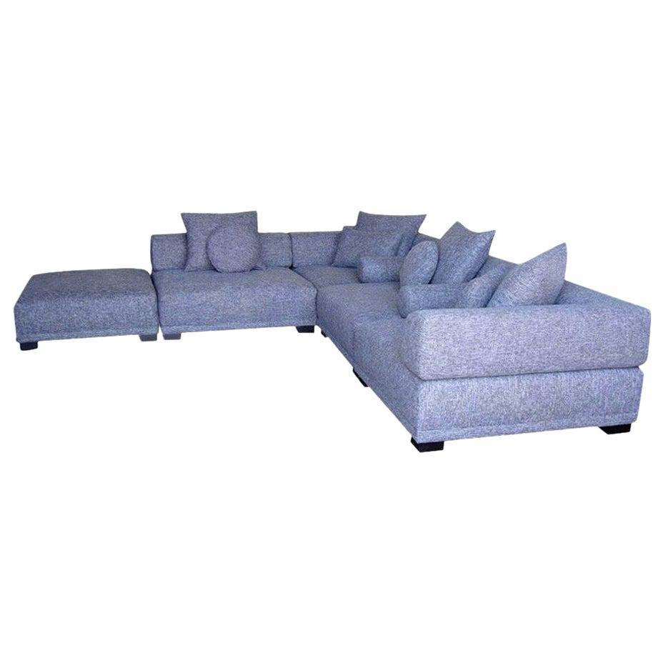 Angelo Modular Customizable Sectional Sofa