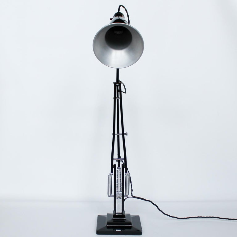 Anglepoise Desk Lamp by Herbert Terry & Sons Designed by George Carwardine 2