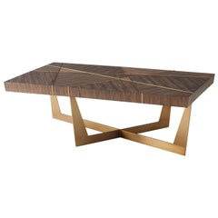 Angles, Modern Coffee Table