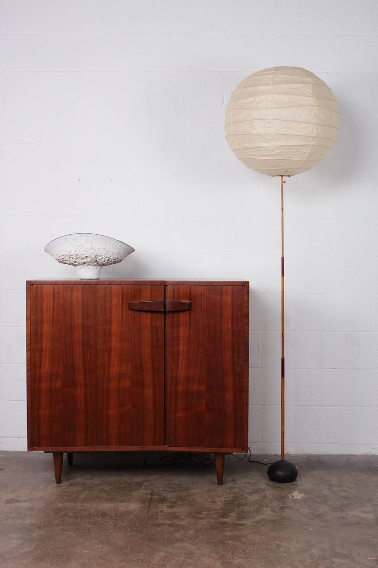 Angular Cabinet by Bertha Schaefer for Singer and Sons For Sale 6