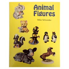 Animal Figures by Mike Schneider, First Edition