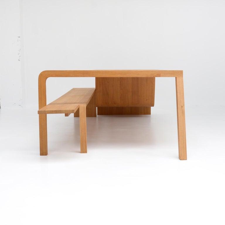 Belgian Animal Table by Deevie Vermetten For Sale