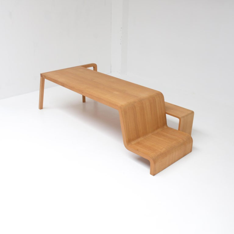 Animal Table by Deevie Vermetten In Good Condition For Sale In Vlimmeren, BE