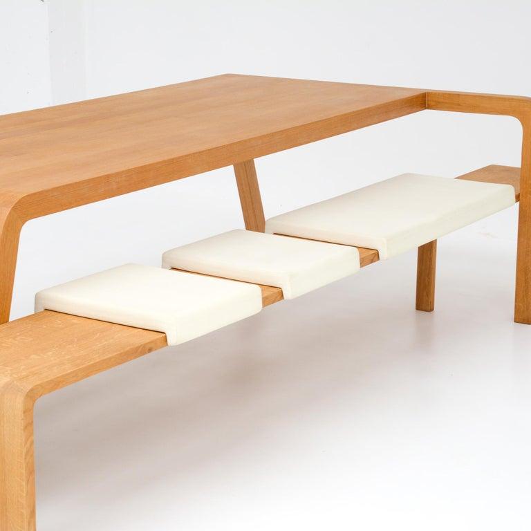 Animal Table by Deevie Vermetten For Sale 1