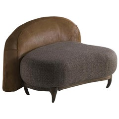 Animalia 2-Seat Sofa by Fratelli Boffi